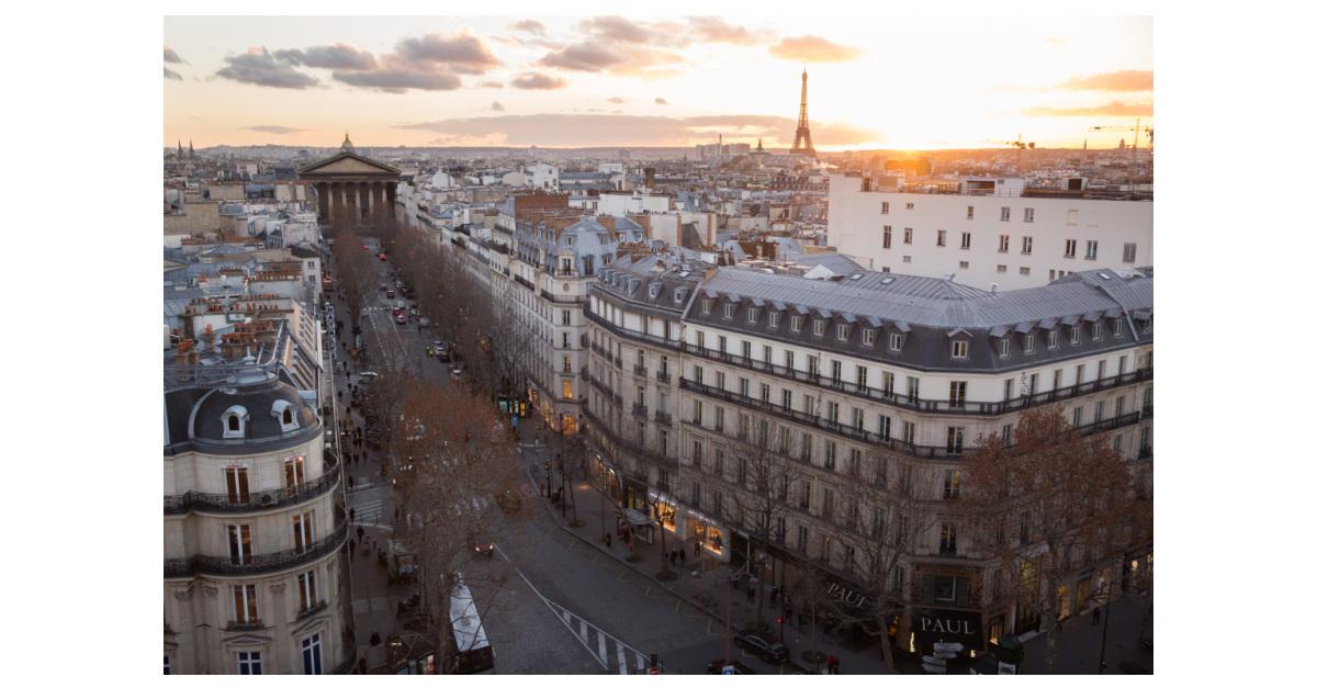 Business wire annonce lexpansion de son bureau parisien
